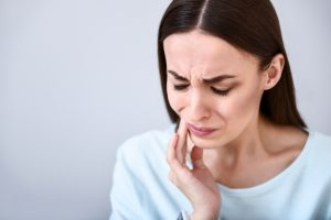 Your Cookville dentist offers regular oral cancer screenings.